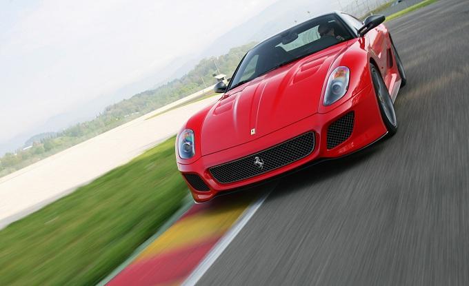 Ferrari 620 GT, quasi ufficiale il nome della nuova sportiva
