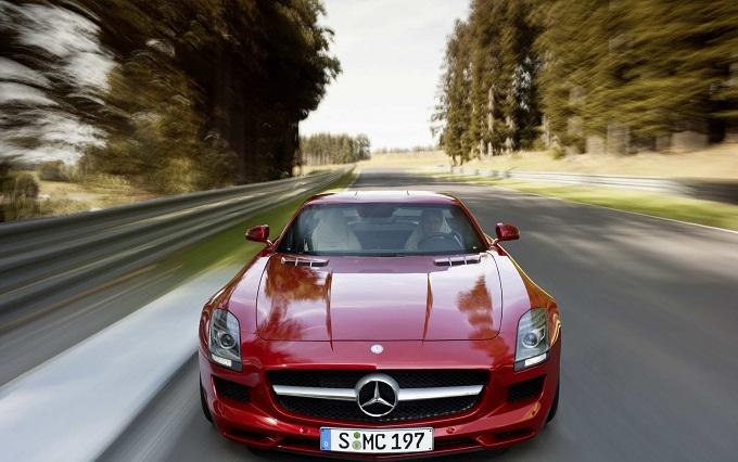 Mercedes, sempre più probabile l'anti-Porsche 911 firmata AMG