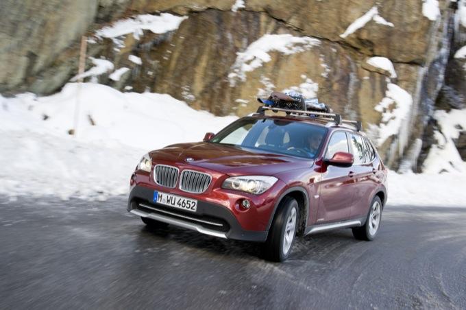 Neve sulle strade d'Italia: qualche consiglio per guidare in sicurezza
