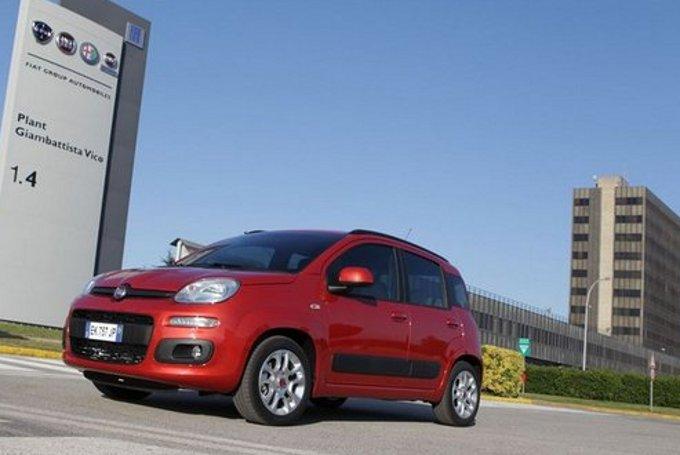 Immatricolazioni auto a gennaio 2012: -16,93%