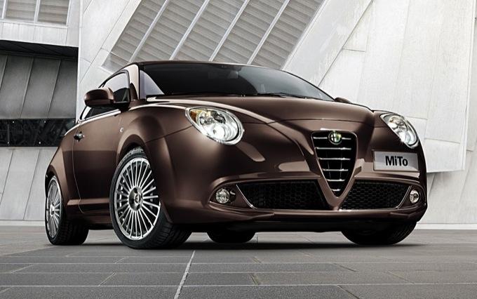 Alfa Romeo MiTo, ora anche con nuovo motore a GPL da 1.4 litri