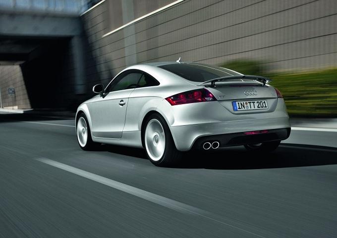 Audi TT 2014, nuove informazioni