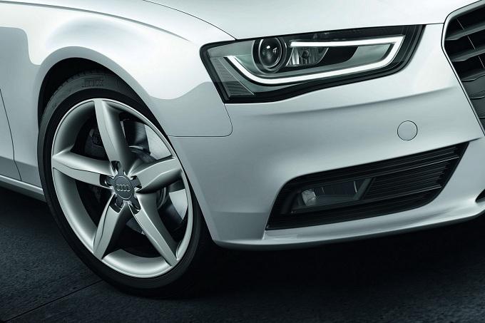 Audi A4 Superavant, inedito modello in fase di sviluppo