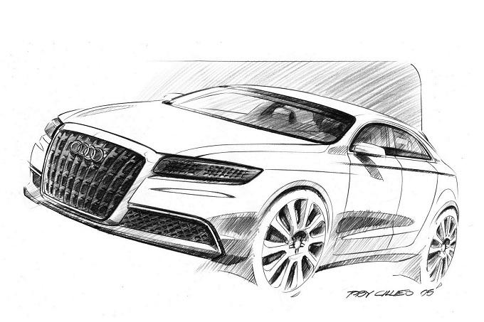 Audi, nuove informazioni su A4 Superavant