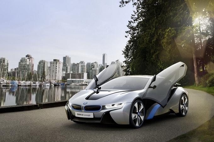 BMW e Toyota collaborano nello sviluppo di batterie agli ioni di litio