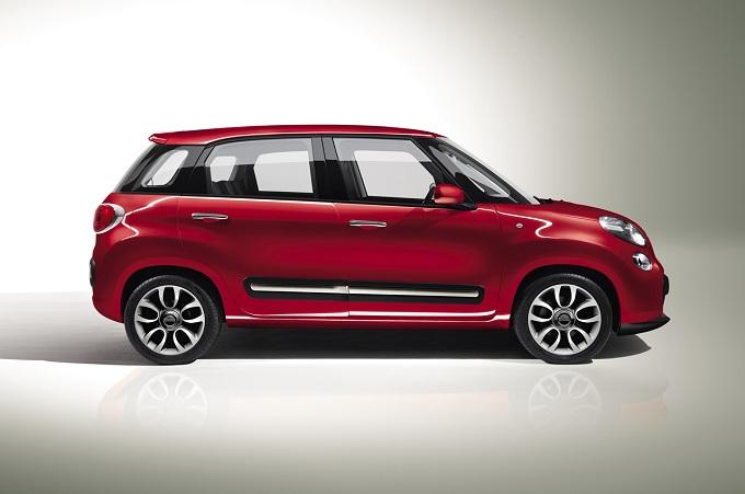 Fiat 500 Fuoristrada, sarà prodotta dal prossimo anno a Mirafiori