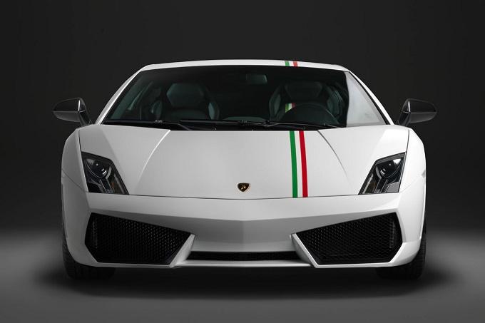 Lamborghini, design rivoluzionario per la nuova Gallardo