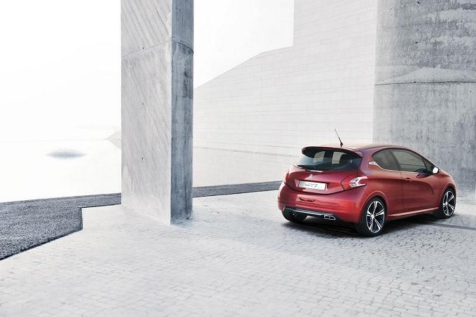 Peugeot 208 GTi, non sarà prodotta se non sarà la migliore della categoria