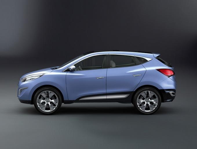 Hyundai, un SUV compatto in arrivo?