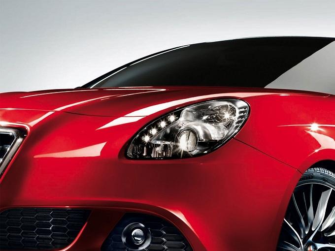 Alfa Romeo, una piattaforma a trazione posteriore sviluppata con Chrysler?