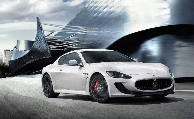 """Maserati, probabile una sportiva """"pura""""?"""