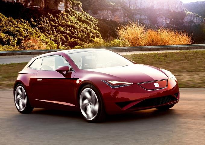 Seat Leon 2012, debutterà nel quarto trimestre dell'anno