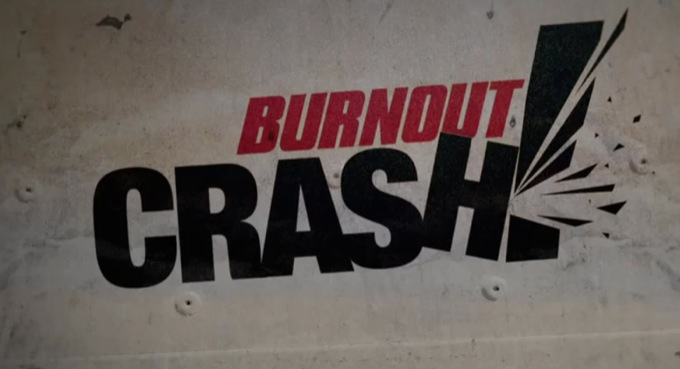 Videogiochi: Burnout CRASH disponibile per iPhone e iPad