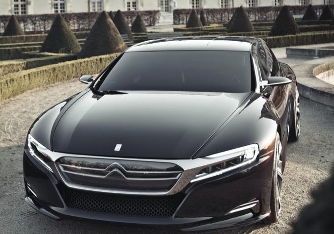 Citroën Numéro 9, pubblicato anche il primo video ufficiale