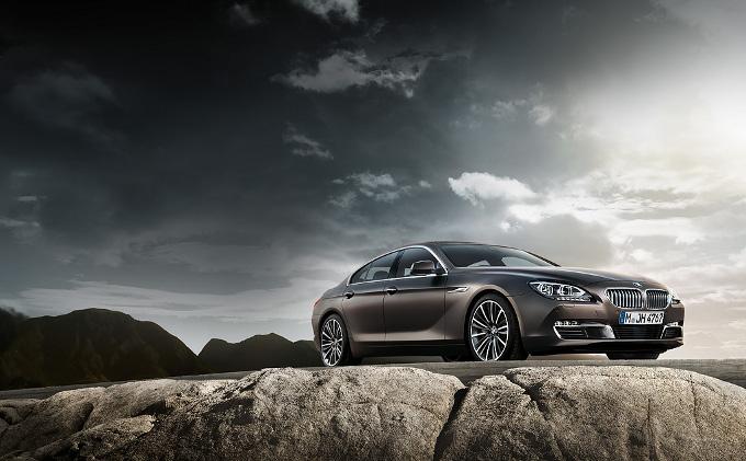 BMW Serie 6 Gran Coupé, i prezzi
