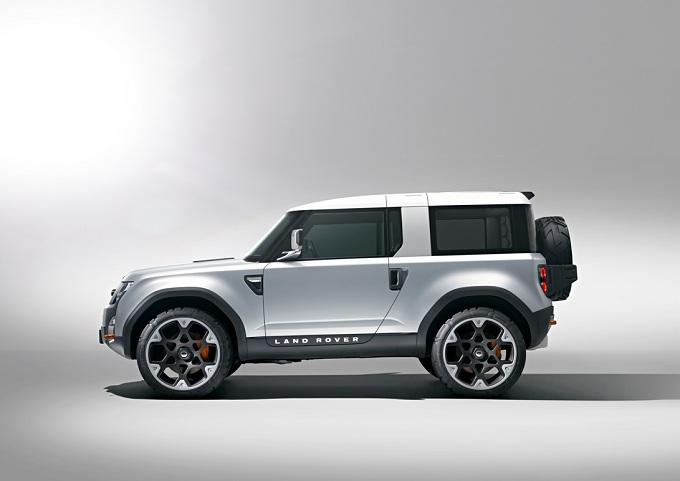 Land Rover Defender, la nuova generazione sarà un best-seller?