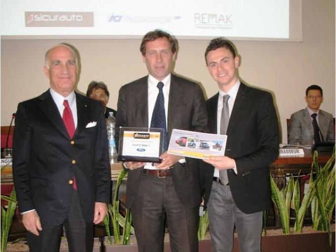 SicurAUTO Safebuy 2011, queste le auto più sicure in Italia