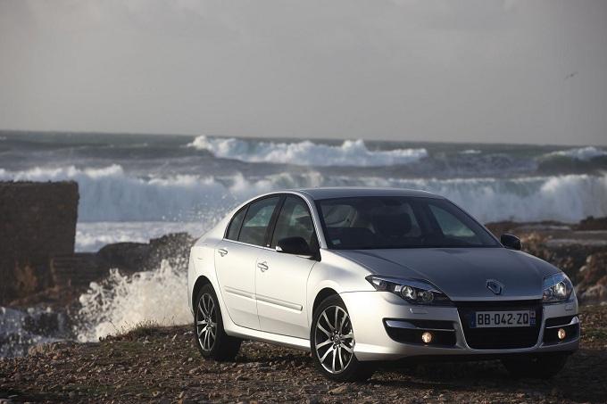 Renault, la nuova berlina di segmento D/E arriverà nel 2016?