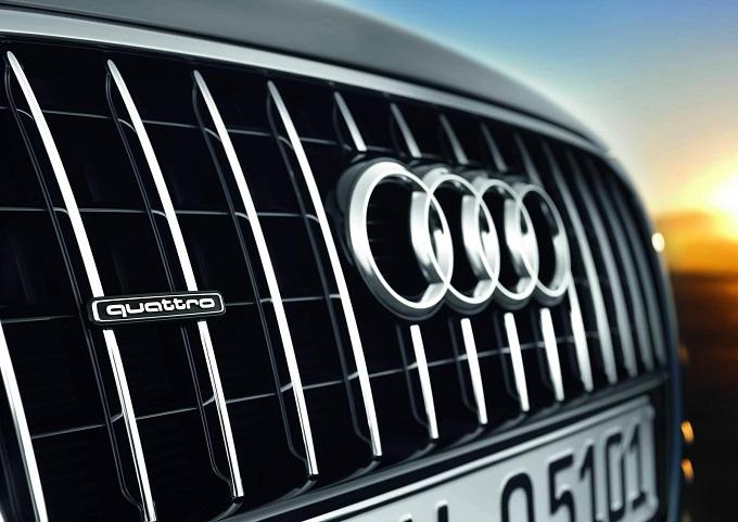 Audi Q2, un SUV-coupé compatto per la gamma dei Quattro Anelli
