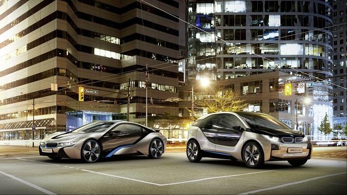 BMW i, il progetto ecologico dell'azienda bavarese è in crisi?