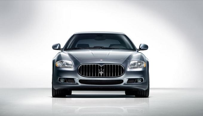Maserati, in arrivo un simulatore di rumore per i motori diesel?