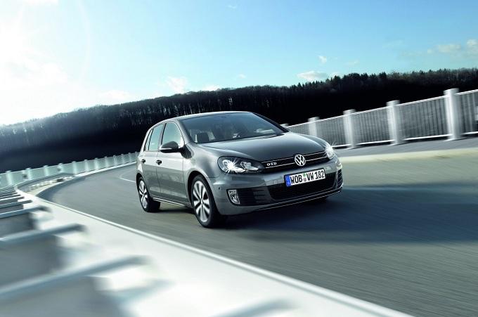 Volkswagen Golf 2013, la settima generazione cambierà davvero?