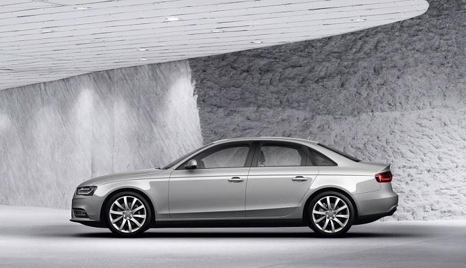 Audi A4, la nuova generazione avrà uno stile più muscoloso