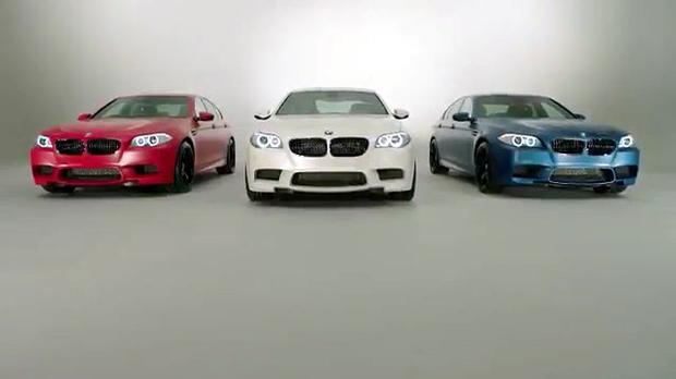 BMW M3 e M5 M Performance Edition, edizioni limitate per le sportive di Monaco