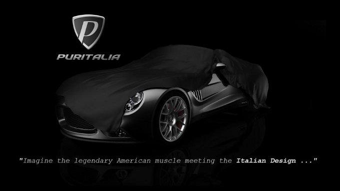 Puritalia 427, in arrivo la nuova supercar made in Italy