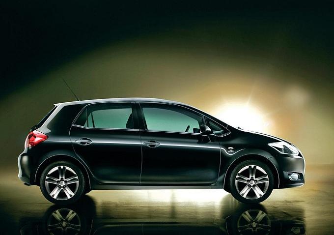 Toyota Auris-Corolla, arriverà anche la declinazione station wagon
