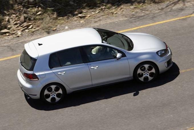 Volkswagen Golf GTI, la nuova generazione avrà 260 cavalli?