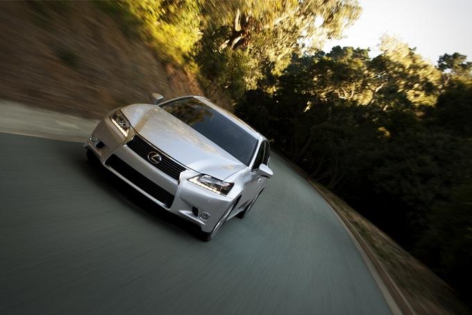 Lexus GS, in arrivo una versione ibrida entry-level?