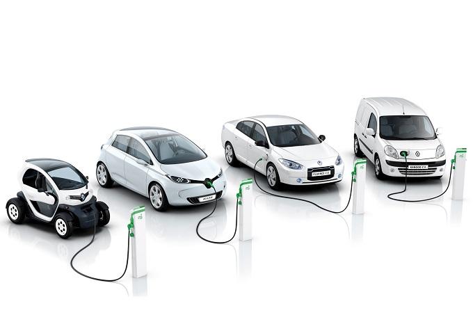 Renault, tre nuovi modelli elettrici in programma?