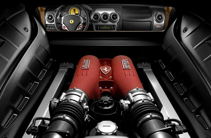 Ferrari, 50 milioni di euro per motori di fascia alta