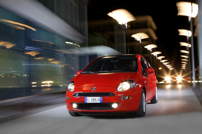 Compri Fiat? Benzina e diesel ad un euro al litro da IP per tre anni