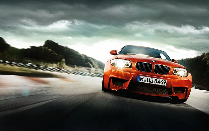 La nuova BMW Serie 1 M Coupé arriverà nel 2014