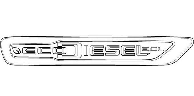 """Chrysler registra negli Stati Uniti il marchio """"EcoDiesel"""""""