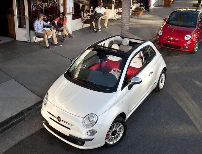 Fiat-Chrysler, buone le vendite negli Stati Uniti nel mese di giugno