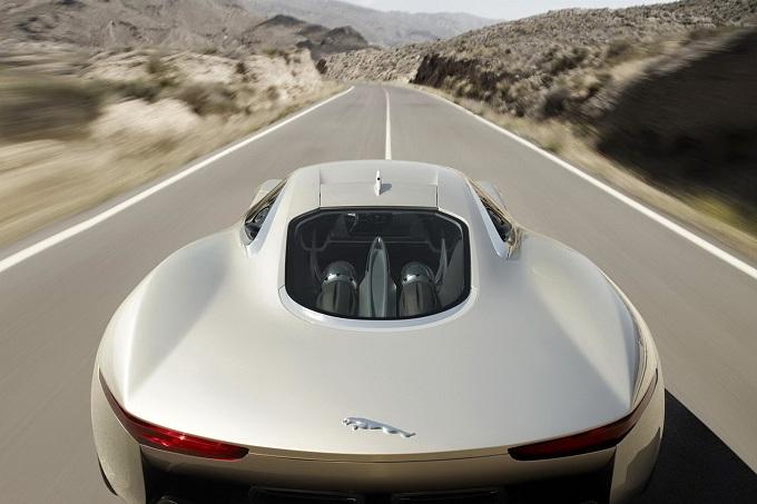 Jaguar C-X75, nuove indiscrezioni sulla supercar del Giaguaro