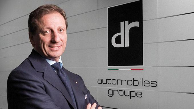 Termini Imerese, visita di Di Risio con due manager stranieri