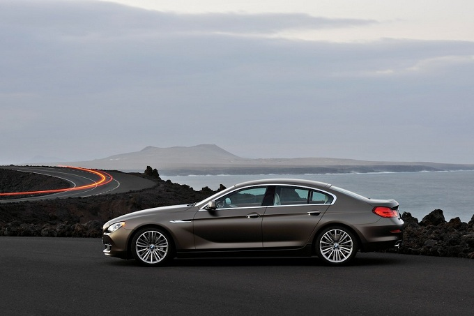 BMW Serie 6 Gran Coupé – arriverà una versione station wagon?