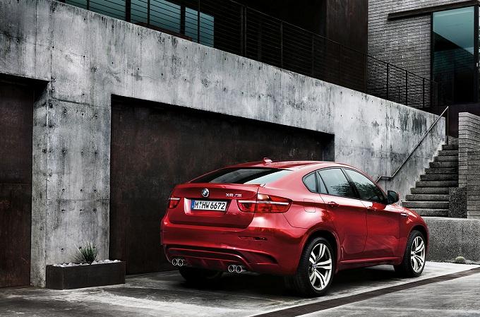 BMW X2, il SUV-coupé compatto non sarà prodotto?