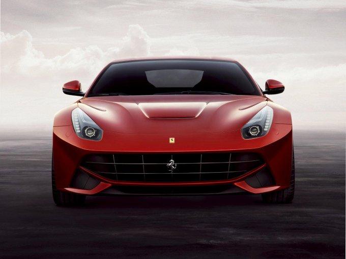 Ferrari F12berlinetta, prezzi ufficiali per l'Italia