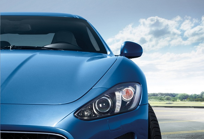 Maserati, la sportiva a motore centrale avrà un V6 bi-turbo?