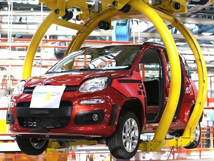 Fiat-Mazda, il brand giapponese potrebbe produrre a Pomigliano