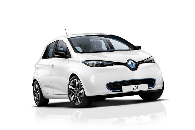 Renault Zoe, problemi ad un software spostano il debutto al 2013?