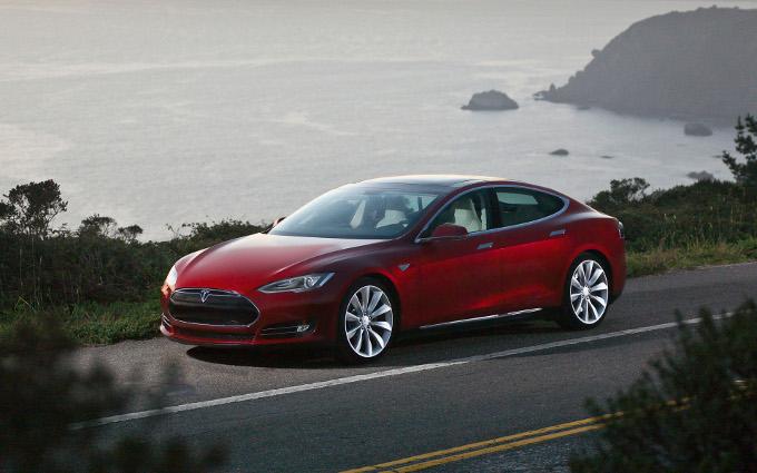 Tesla Model S, autonomia ridotta nei mesi invernali?