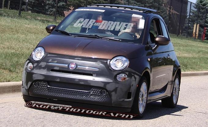 Fiat-Chrysler, ancora poca fiducia nell'ibrido e nell'elettrico