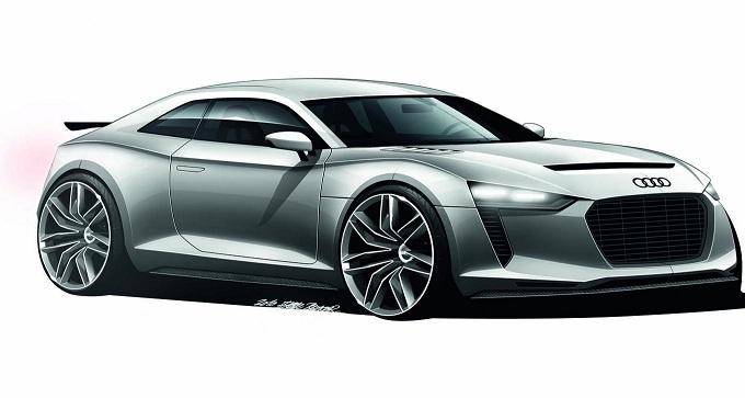 Audi Quattro, potrebbe arrivare nel 2015