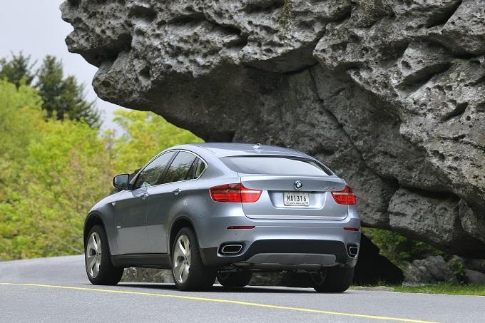 BMW X4, sarà proposta anche in versione ///M sportiva?